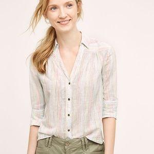 Holding Horses Danova Button Down Shirt